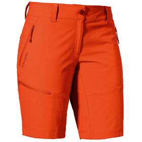 Schöffel Toblach2 - Shorts Femme - orange